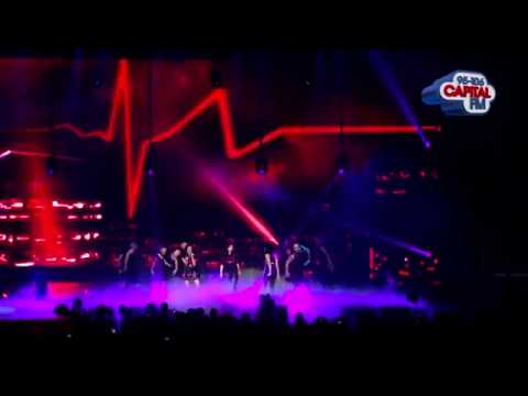 Little Mix - DNA -  Capital FM Jingle Bell Ball