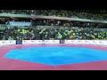 London 2017 World Taekwondo Grand Prix Day 3 Session 2 Mat 1