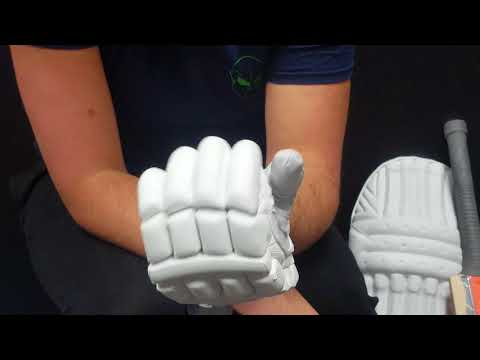 Phantom Cricket Limited Edition Type 1 (2018) Batting Gloves