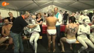 Wetten Dass Premiere Mit Markus Lanz Stadtwette Stadt