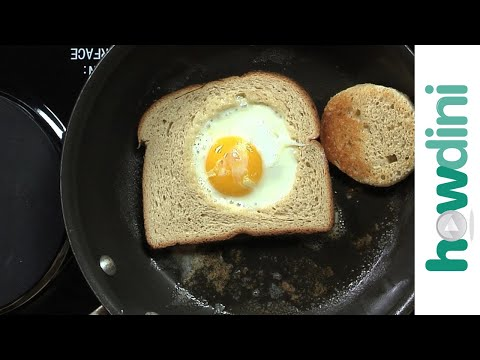 Quick and easy breakfast recipe for kids and teens - YouTube