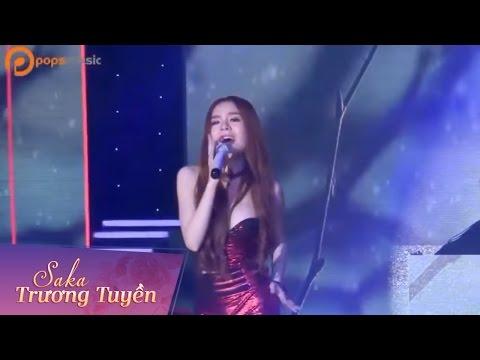 Nonstop SaKa Trương Tuyền 2017 | (Tuyệt Đỉnh Remix)