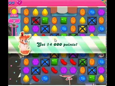 How Do You Get Past Level 76 In Candy Crush Saga Video