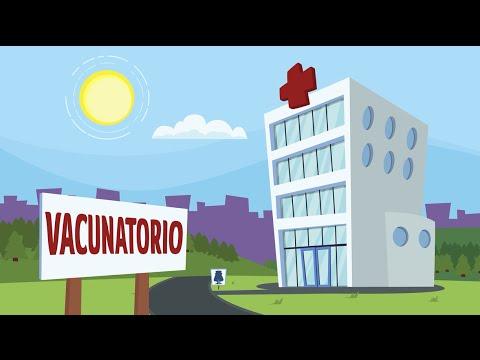 Consejos para cuidar tu salud: vacunación antigripal