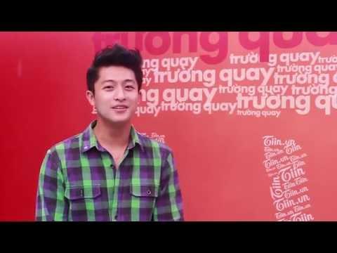 Harry Lu hát Buổi chiều hôm ấy