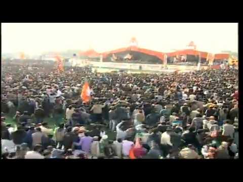 Shri Narendra Modi explains how political parties treat poor as not humans but votebanks