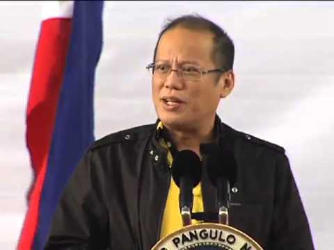 Official Opening of Austal Philippines Shipyard Operations (Speech) 1/16/2013