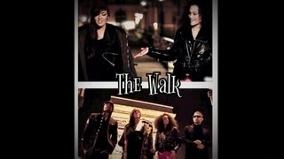 Evaanz - The Walk feat. Holistic and Jenny Bapst