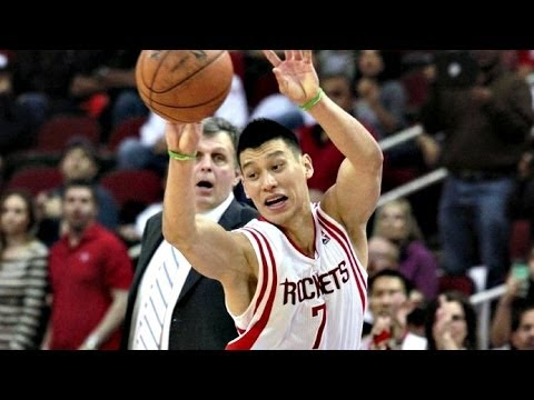 Jeremy Lin 林書豪 2014 04 06火箭vs金塊 Rockets vs Nuggets