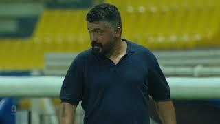 Highlights Serie A - Parma vs Napoli 2-1