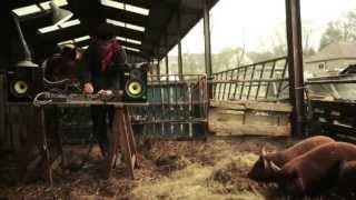 Rich (Ft. Anndreyah Vargas) (Live at the Pig Sty)