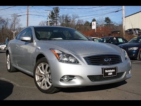 2010 infiniti g37x coupe review phim video clip. Black Bedroom Furniture Sets. Home Design Ideas