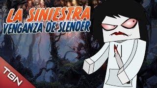 MINECRAFT: LA SINIESTRA VENGANZA DE SLENDER