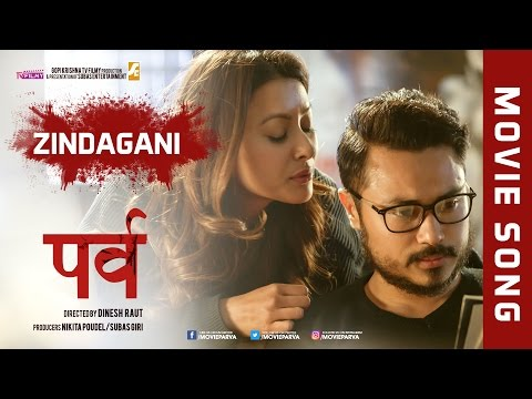 ZINDAGANI TIMI - Movie Song | Parva | Namrata Shrestha