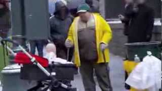 Pegadinha Com Bebê Monstro