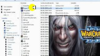 Descargar Warcraft 3 + Frozen Throne& DotA Gratis (1 Link