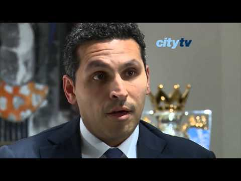 "Khaldoon Al Mubarak: ""Wissen, was getan werden muss"" 