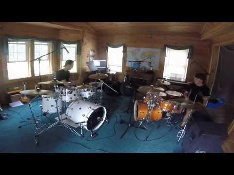 Ain't It Fun - Paramore - Drum Cover