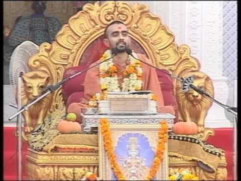 Bhuj Nutan Mandir Mahotsav 2010 - Katha Part 20 of 25