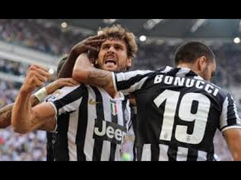 Fernando Llorente vs Hellas Verona (Home)  HD 22-09-2013