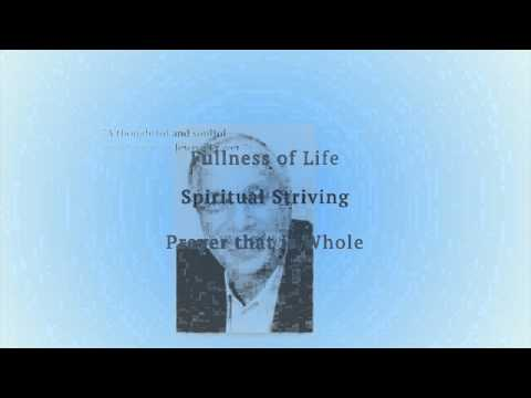 Holistic Prayer: A Guide to Jewish Spirituality by Avraham Weiss