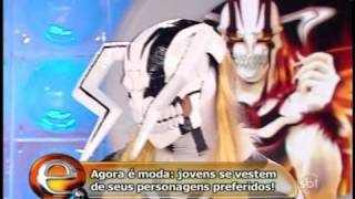 Eliana Anime, Mangás E Cosplay Parte 2