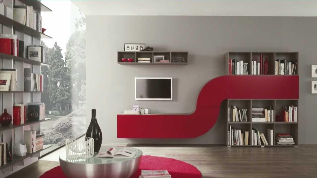 Arredo Soggiorno Cucina Moderno : Arredamento soggiorno cucina ...