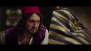 الاعلان الرسمي / فيلم الحرب العالمية الثالثة / فيلم عيد الفطر 2014