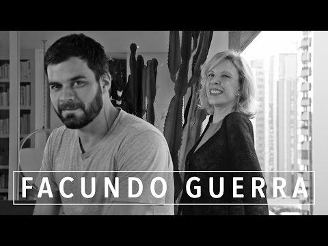 Entrevista- Facundo Guerra