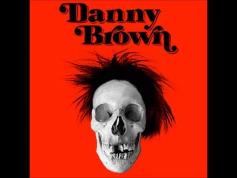 Danny Brown ~ Hand Stand (NEW OLD) [Prod. by Darq E Freaker]