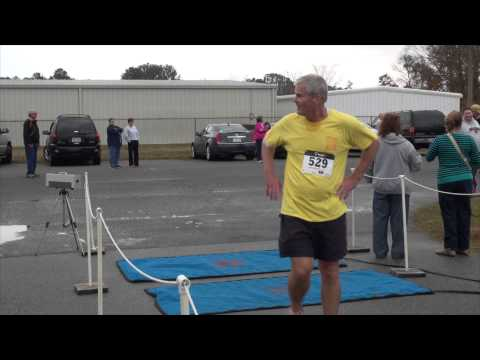 Turkey Trot 5K Fun Run 2013