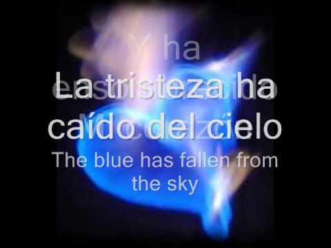 Human Drama - BLUE (subtitulado al español traduccion doblaje subtitulos)