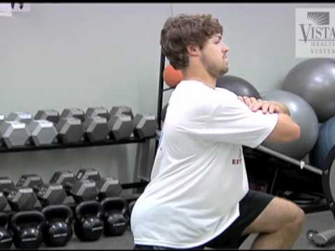Howl For Your Health - Split Squat