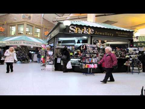 Widnes Market Widnes Cheshire