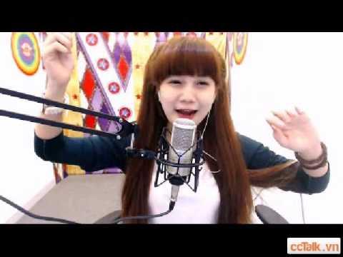 [CCTalk IDOL] Cherry Nguyễn show ngày 25/03/2015 - Part 2