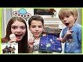 Family Game Night Cranium Sculpt It That YouTub3 Family