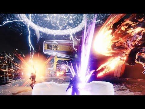 When Noobs Play Destiny 2 Shadowkeep  (Funny D2 Shadowkeep Moments - Part 3)