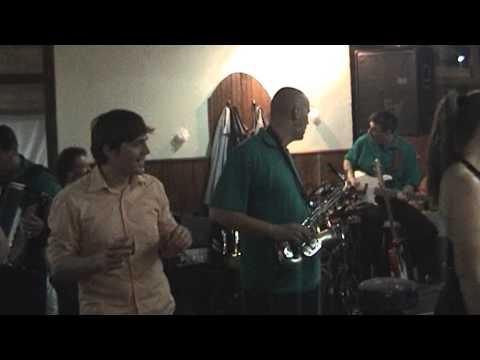 Kola za igru II UZIVO-Orkestar Srdjana Dekica (Svadba Ivane i Vladana 11.05.2008)