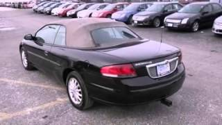 2003 Chrysler Sebring Sandwich IL videos
