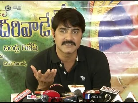 Srikanth-Talking--About-Govindhudu-Andari-Vaadele-Movie---Ram-Charan--Kajal-Agarwal
