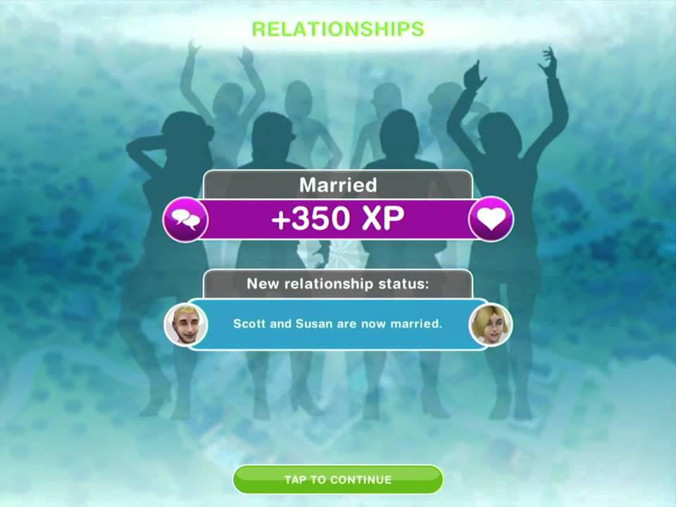 Los sims gratuito actualizaci 243 n 2 0 matrimonio e hijos youtube