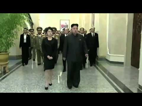 North Korean Dictator Projects Unity After Purge