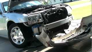Chrysler 300 Front Bumper Removal Step By Step How To