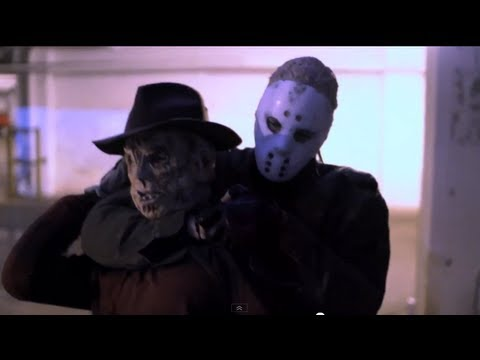 Freddy VS Jason - The Rematch