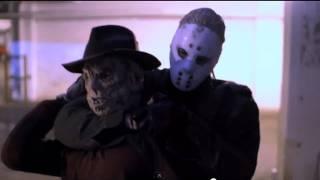 Freddy VS Jason The Rematch