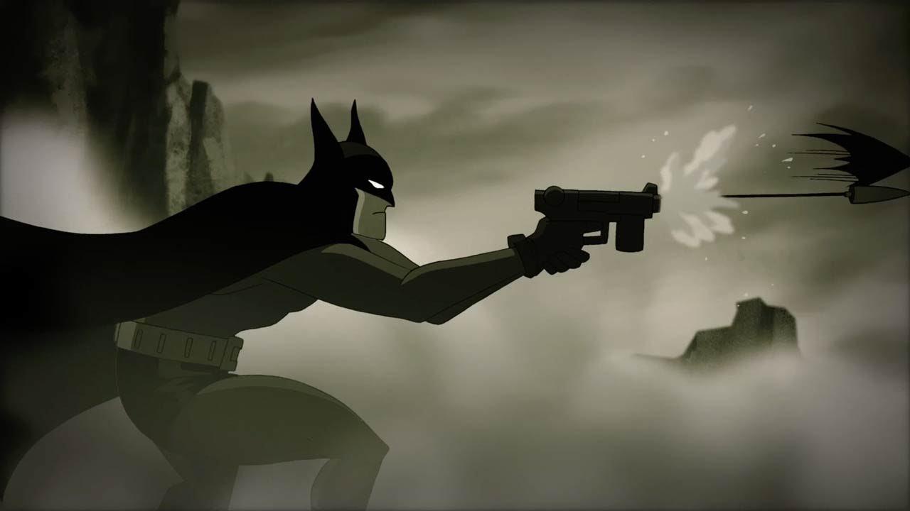 Batman Strange Days – court métrage pour les 75 ans de Batman