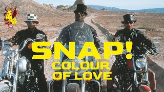 SNAP! - Colour of Love