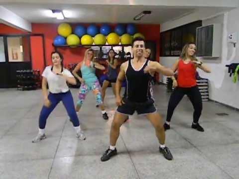 Popozão - Saiddy Bamba Coreografia Troupe Dance