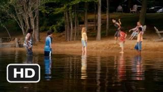 Grown Ups #4 Movie CLIP Skipping Rocks (2010) HD