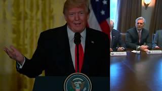 Donald Trump's 's***hole' comments spark global backlash